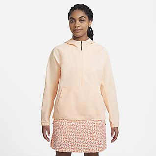 Nike Repel Anorak da golf - Donna