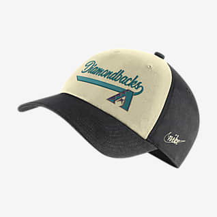 Nike Heritage86 (MLB Arizona Diamondbacks) Hat