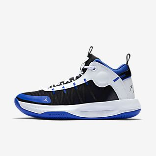 nike jordan scarpe uomo blu