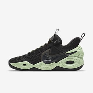 "Nike Cosmic Unity ""Green Glow"" Scarpa da basket"