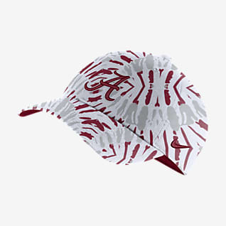 Nike College Heritage86 (Alabama) Hat