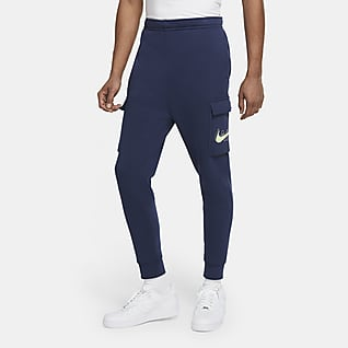Herre Kaldt vær Bukser og tights. Nike NO