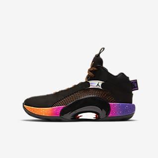 Air Jordan XXXV (GS) 大童篮球童鞋
