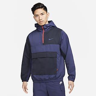 Nike Sportswear Men's Woven Anorak Jacket