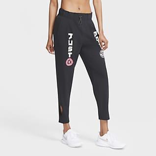 Nike Icon Clash Essential 女子跑步长裤
