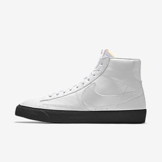 Nike Blazer Mid By You Personalisierbarer Herrenschuh