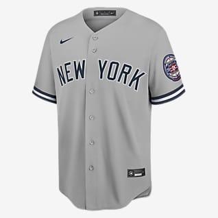 MLB New York Yankees (Derek Jeter) Camiseta de béisbol Replica para hombre