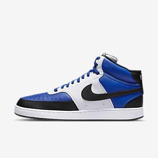Nike Court Vision Mid Men's Shoes
