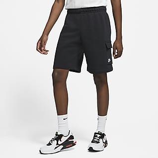 Nike Sportswear Club Cargoshorts voor heren