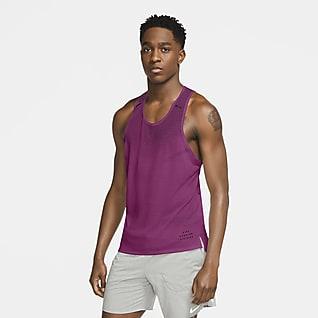 Nike Run Division Adapt Camiseta de tirantes de running - Hombre