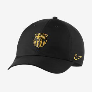 FC Barcelona Heritage86 Czapka