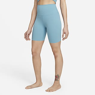 Nike Yoga Luxe Women's Shorts