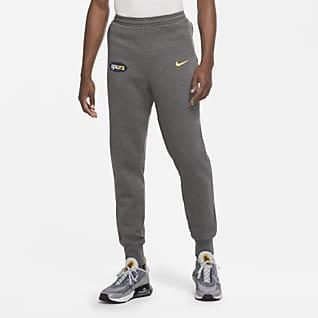 Tottenham Hotspur Men's Fleece Football Trousers