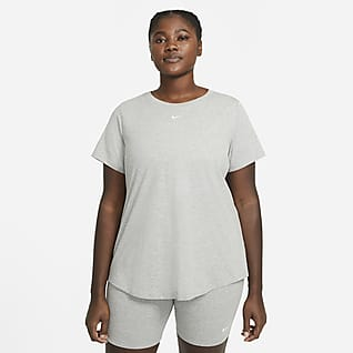 Nike Sportswear Tee-shirt pour Femme (grande taille)