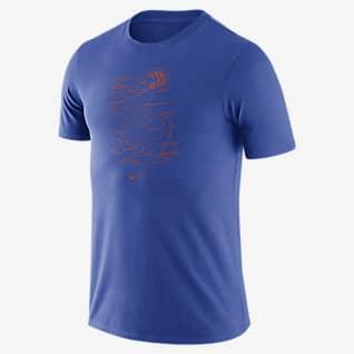 Nike College (Florida) Men's Logo T-Shirt