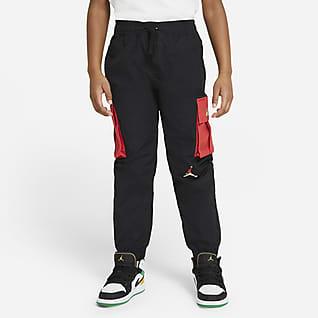 Jordan 幼童工装长裤