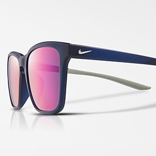 Nike Rhyme AF Mirrored Sunglasses
