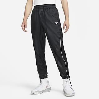Giannis Men's Lightweight Track Pants