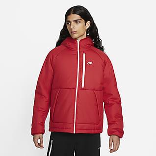 Nike Sportswear Therma-FIT Legacy Chamarra con gorro para hombre