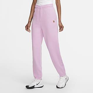 NikeCourt กางเกงเทนนิสผู้หญิง