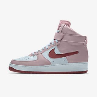 Nike Air Force 1/1 Unlocked By You Custom Shoe