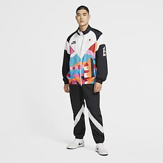 Nike SB Men's Track Suit