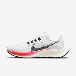 Nike Air Zoom Pegasus 38 Hardloopschoen voor dames (straat)
