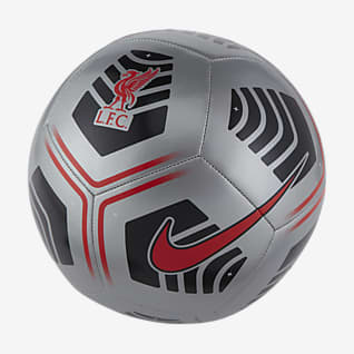 Liverpool FC Pitch Fotball