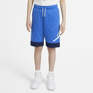Jordan Jumpman Air Big Kids' (Boys') Shorts