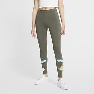 Nike Sportswear 女款內搭褲