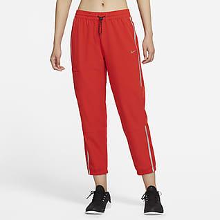 Nike Pro 女子梭织训练长裤