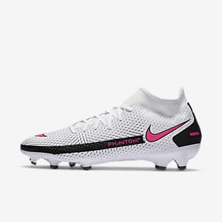 Nike Phantom GT Academy Dynamic Fit MG Ποδοσφαιρικό παπούτσι για διαφορετικές επιφάνειες