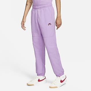 Nike SB Męskie spodnie dresowe do skateboardingu