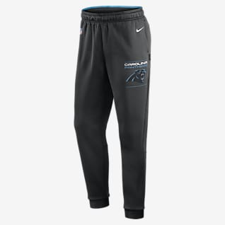 Nike Therma Sideline (NFL Carolina Panthers) Pants para hombre