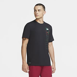 Nike Dri-FIT T-shirt de treino JDI para homem