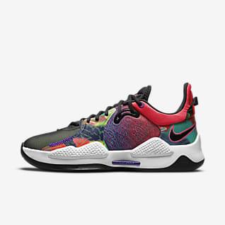 PG 5 Basketbol Ayakkabısı