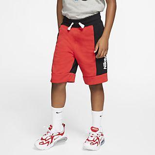 Nike Air Shorts för ungdom (killar)