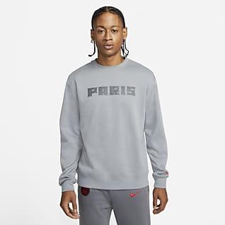 Paris Saint-Germain Club Fleece Herren-Sweatshirt