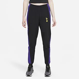 Tottenham Hotspur Damskie spodnie piłkarskie Nike Dri-FIT
