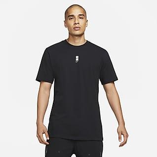 Nike x MMW T-shirt z krótkim rękawem