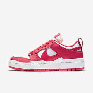 Nike Dunk Low Disrupt Sabatilles - Dona
