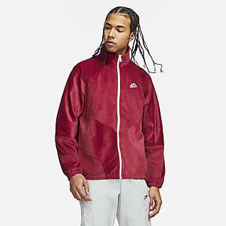 Nike Sportswear Heritage Windrunner Casaco de bombazina para homem
