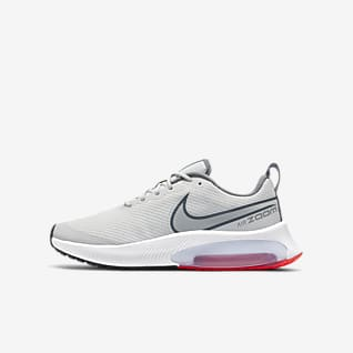 Nike Air Zoom Arcadia (GS) 大童跑步童鞋