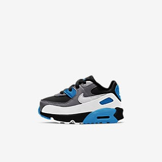 air max garcon bleu