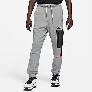 Kyrie Men's Fleece Pants