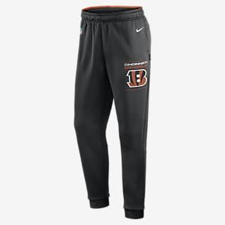 Nike Therma Sideline (NFL Cincinnati Bengals) Pants para hombre