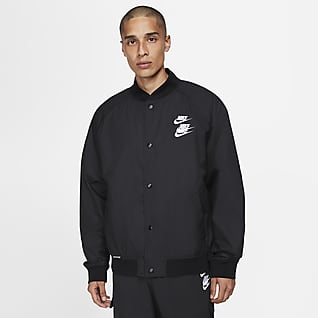 Nike Sportswear Vevd herrejakke