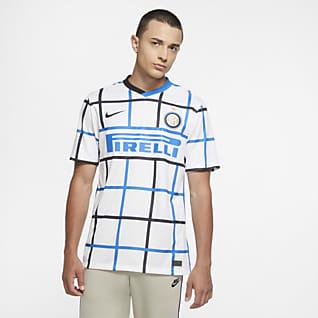 2020/21 赛季国际米兰客场球迷版 男子足球球衣