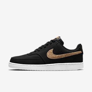 Nike Court Vision Low Calzado para hombre
