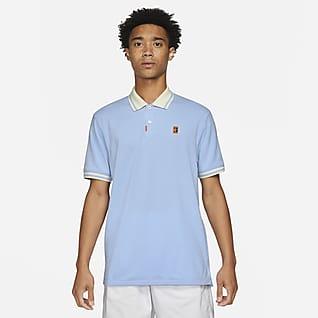 The Nike Polo Polo de ajuste entallado - Hombre
